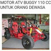 MOTOR ATV BUGGY 110 CC?UNTUK ORANG DEWASA