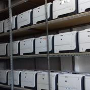 Printer HP Laserjet P3015