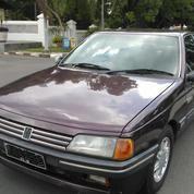 Peugeot 405 STi '96