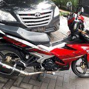 Yamaha Jupiter Mx King 150 Thn 2016