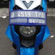 Yamaha X Ride 2017