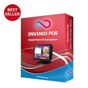 Software POS Invinio Retail