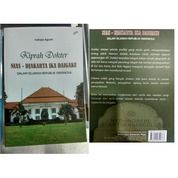 Kiprah Dokter NIAS-Djakarta IKA Daigaku Dalam Sejarah Republik Indonesia