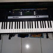 PSR E243 Yamaha Keyboard