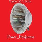 Lampu Proyektor Vip100-120 Atau 1.3e23h