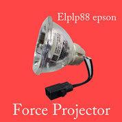 Lampu Proyektor Epson Elplp88