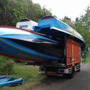Perahu Fiberglass Murah Surabaya.