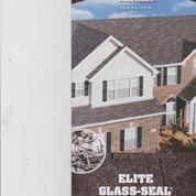 Atap Genteng Bitumen TAMKO Elite Glass Seal