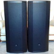 Speaker Aktif JBL Prx825 1500watt Ori Mexico