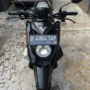 Yamaha X Ride Hitam Rahun 2014 Grees