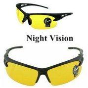 Night Sunglasses View HD Vision NV - Kacamata Malam Hari