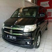 Suzuki APV GX MT 2013