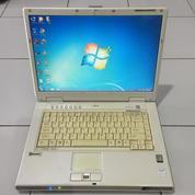 Laptop Fujitsu LifeBook A6030 ( Ori Made In Japan )