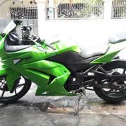Kawasaki Ninja 250 Karbu (2009)