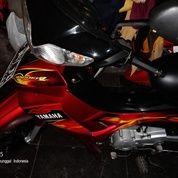 Yamaha Jupiter Z Tahun 2008