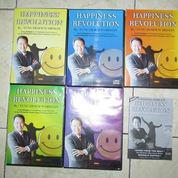 "CD Motivasi "" Happiness Revolution """