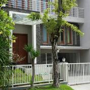 SEMI FURNISH Rumah Lux San Diego Pakuwon City Bangunan STRATEGIS Harga NEGO