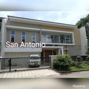NEW GRESS Rumah San Antonio Pakuwon City Bangunan CIAMIK Dan Mewaah