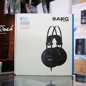 Headphone AKG K52