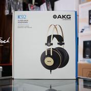 Headphone AKG K92