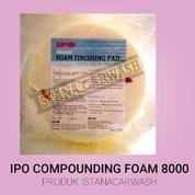 Obat Salon Mobil Ipo Compounding Foam 8000