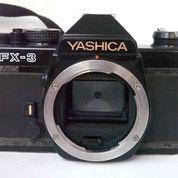 Body kamera analoq Yashica FX3