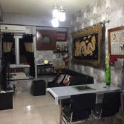 Apartement Unik Dan Campernik Full Furnish Tinggal Bawa Koper The Suites
