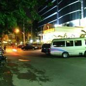 Lokasi Sangat Strategis Hotel Royal Regal Tengah Kota