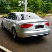 Audi A4 1.8 TFSI FACELIFT 2014