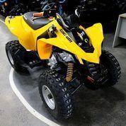 Motor Atv 250 Cc