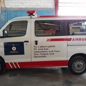 Mau Beli Ambulance? Disini Solusinya