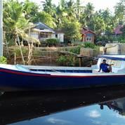 Perahu Siap Cari Rejeki