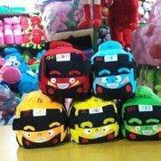 Boneka Tayo Little Bus Lucu Kualitas Bagoes