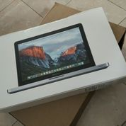 Macbook Apple MD101 Baru Nego