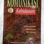 Buku Bekas Komunikasi Kebidanan