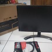 Monitor LCD 22inch LG Malang