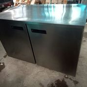 Chiller Under Counter, Stainless