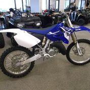Motor Trail Yamaha YZ 125 CC