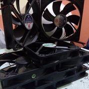 Fan Super 12cm*12cm