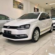 VOLKSWAGEN POLO 1.2 TSI AT 2017 KM 7RB