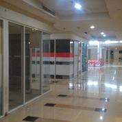 Kios Mall Taman Palem (Ukuran 2x3 M)