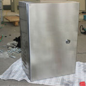 Panel Box Stainless Steel