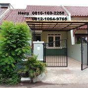 Villa Melati Mas Serpong Tangerang Selatan