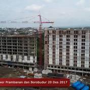 Apartemen Di Jogjakarta Dekat Dengan Transmart Dan Ambarumo Plaza