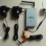 Paket CCTV Hikvision 8 CHL TURBO HD 2MP + Pasang