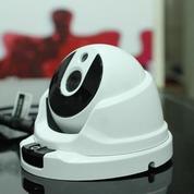 PAKET CCTV HIKVISION 8 CHL Turbo Hd 2 Mp + Pasang