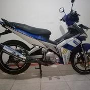 Yamaha Jupiter MX 2008