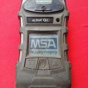 Altair 5X Digital Detector Gas
