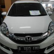 Honda Mobilio E M/T 2016 Warna Putih