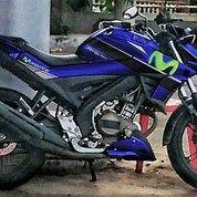 Yamaha Vi-Ixion Moster